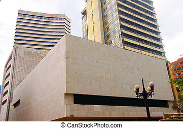 Museo del Oro Bogota Colombia South America - Museo del Oro...