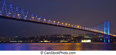 Bosphorus Bridge 5