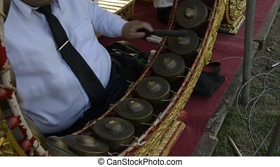 thai musical instruments