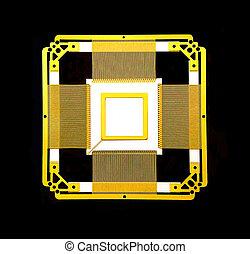 microprocesador, caso