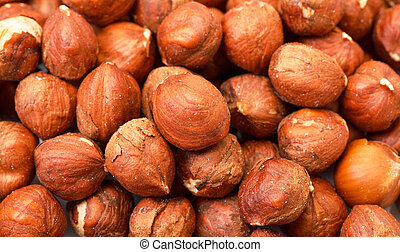 Heap Purified Cobnuts