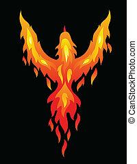 Phoenix, pássaro