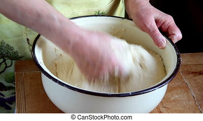 Dough - Homemade dough