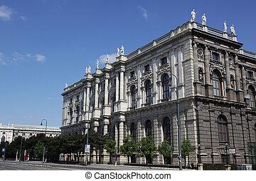 Museum of Art History Vienna