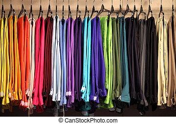 femininas, calças