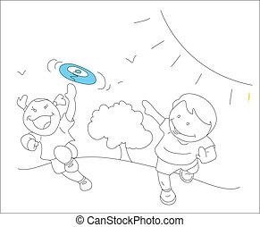 Art of Happy Kids