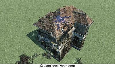 tornado - image of tornado