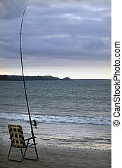 Sea Sport - Fishing