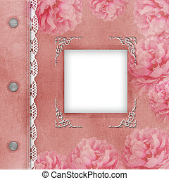 Cover Of Pink album for photos