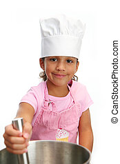 Little Chef - Child chef