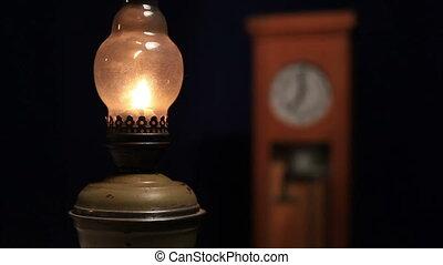 kerosene lamp 2