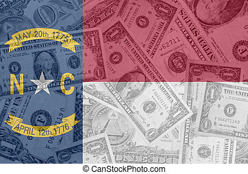 transparent united states of america state flag of north...