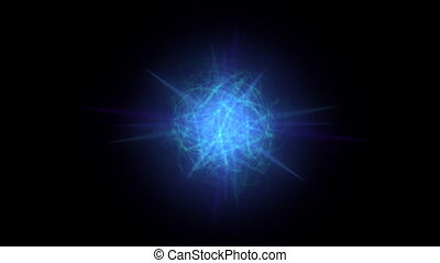 star plasma blue
