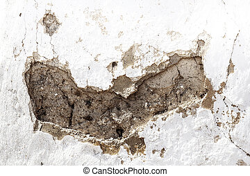 grunge old wall texture for background or backdrop use