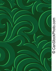 green seamless background - seamless green background with a...