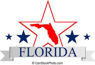 Florida star