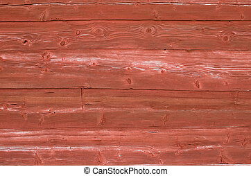 Red patina background