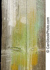 background of grunge retro plank board wooden wall