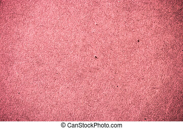Pink paper texture for background u