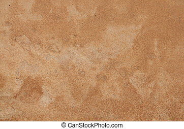 Red brown sand stone texture