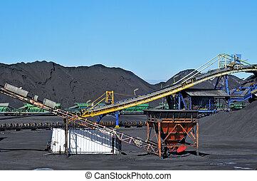 coal industry