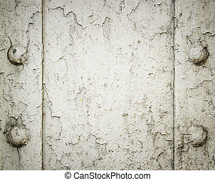 background with metal rivets - Abstract back background with...