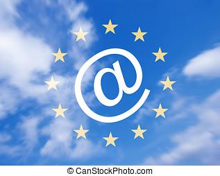 Kommunikation, europäische