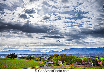Swiss Village