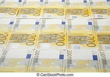 200, euro