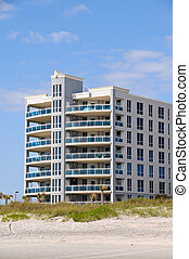 New Beach Condominiums