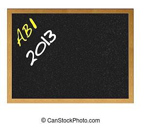 ABI - ABI 2013