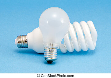 Novel fluorescent lights incandescent heat bulb - Novel...