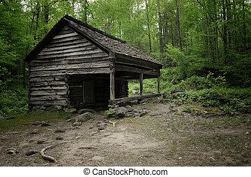 rustice,  cottage