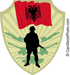 Army of Albania