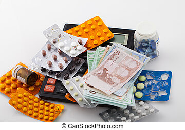 Expensive medicines