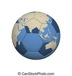 Soccer World Asia