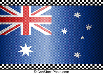 Carbon Fiber Black Background Australia