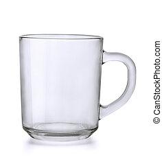 verre, grande tasse