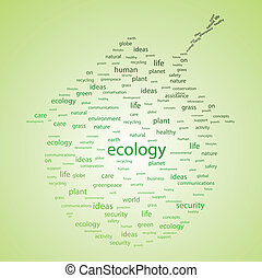 Nature, home, land ecology