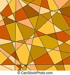 Abstract background in brown