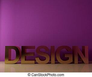Design - 3D