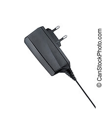 AC/DC adapter isolated