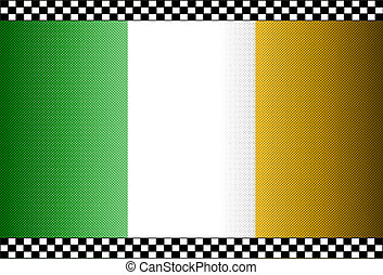 Carbon Fiber Black Background Ireland