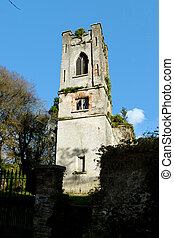St Michaels Church Templemichael - St Michaels Church in...
