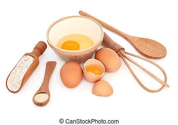 Natural Baking Products