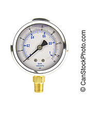 low value pressue gauge - low valued pressure gauge with...