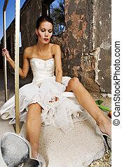 Bizarre Bride