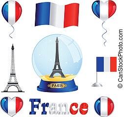 satz, Frankreich