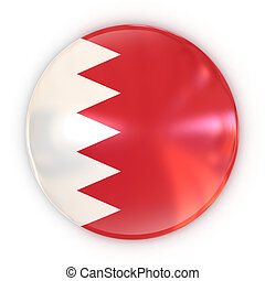 badge - Bahrain flag