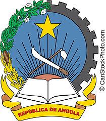 Angola coa n